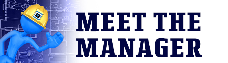 meet the manager banner