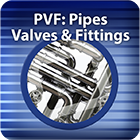 Pipe, Valves, Fittings