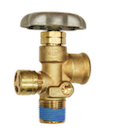 Brass Fittings & Valves
