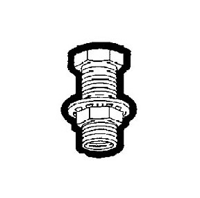 Polybutylene Fittings